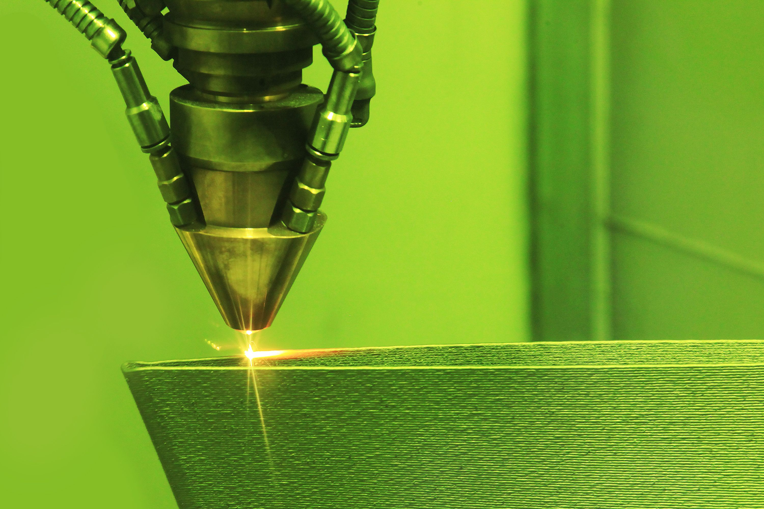additive manufacturing edgecam